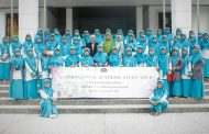 International Study Academic of Education Faculty