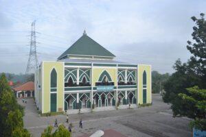 Masjid Jami' Gontor Kampus 3