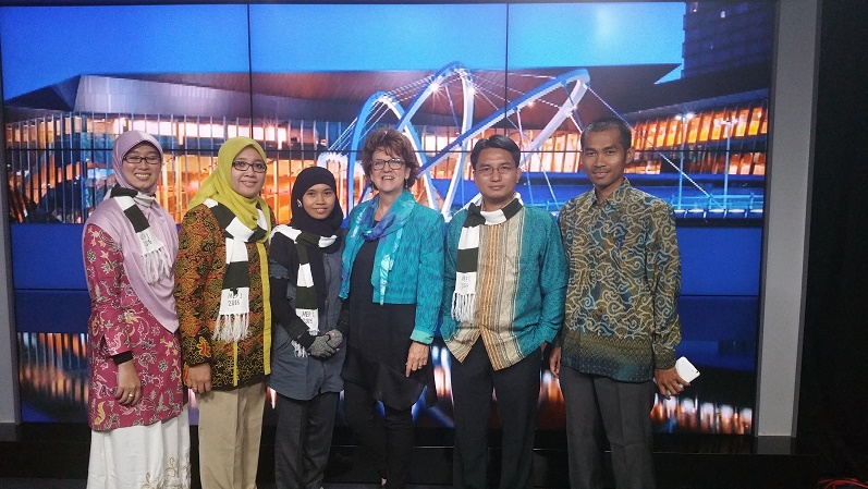 Laporan Dari Australia: The Power of Media