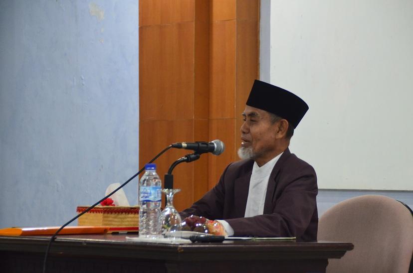 K.H. Hasan Abdullah Sahal: Kebaikan untuk Diri Sendiri dan Orang Lain