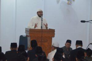 Prof. Dr. Muhammad As-Sallumy