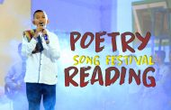 Galeri Foto: Poetry Reading & Song Festival 2019