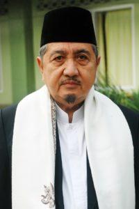 Ayahanda Dr KH Abdullah Syukri Zarkasyi Berpulang ke Rahmatullah